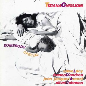 Somebody Special album