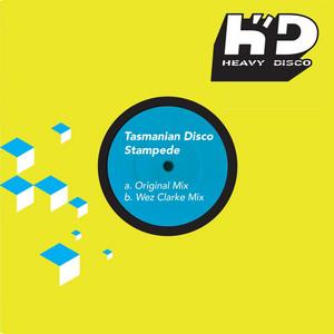 Taking Over - Wez Clarke Mix by Tasmanian Disco Stampede, Wez Clarke