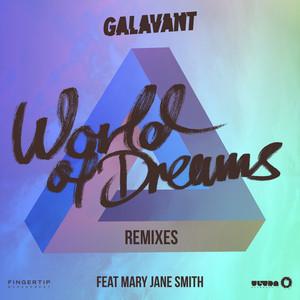 World of Dreams (Remixes)