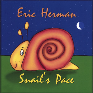 Snail's Pace (A Cool Quiet-Time For Kids.)