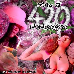 Everydays 420