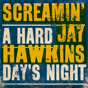 A Hard Day's Night album