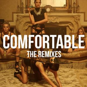 Comfortable (Oliver Nelson Remix) [feat. X Ambassadors]