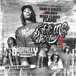 Salute Me Or Shoot Me 3 (Hip Hop's Outcast)