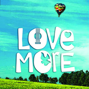 Love More (Teach Us) cover art