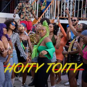 Hoity Toity (feat. Melo-X)