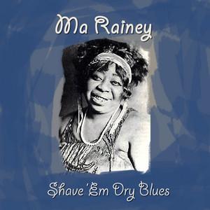 Shave 'Em Dry Blues album
