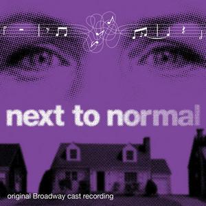Next To Normal (Original Broadway Cast Recording) album