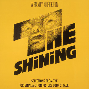 Main Title (The Shining) by Wendy Carlos, Rachel Elkind