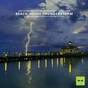 Beach House Thunderstorm cover art