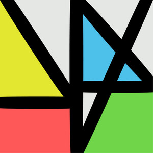 New Order  Music Complete :Replay