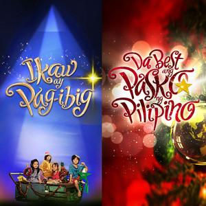 Da Best Ang Pasko Ng Pilipino album