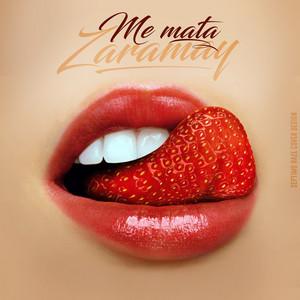 Me Mata cover art