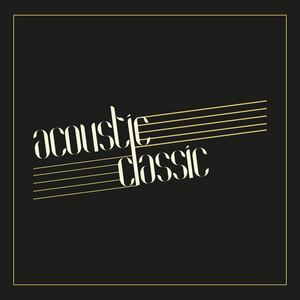 Acoustic Classics (tribute to Fun., Hot Chelle Rae, Cody Simpson, Lady Antebellum & Eminem)