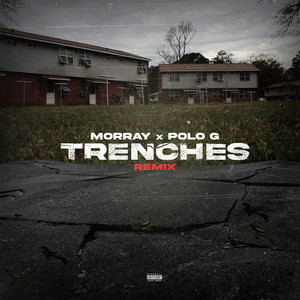 Trenches  - Remix cover art