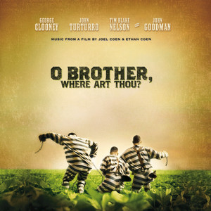"Down To The River To Pray - From ""O Brother, Where Art Thou"" Soundtrack"