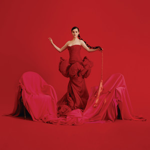 Baila Conmigo cover art