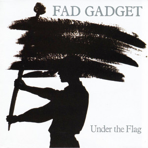 Under The Flag album