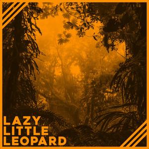 Lazy Little Leopard