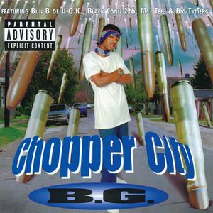 Chopper City album