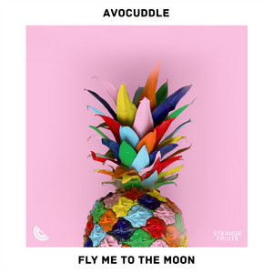 Fly Me To The Moon cover art