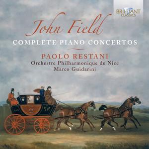 Piano Concerto No. 4 in E-Flat Major, H. 28: III. Rondo. Allegretto cover art