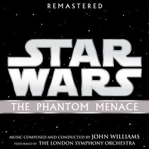 Star Wars: The Phantom Menace (Original Motion Picture Soundtrack) album