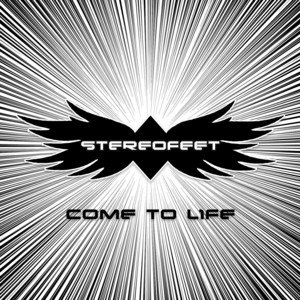 Stereofeet