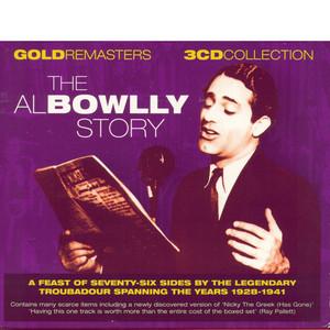 The Al Bowlly Story album