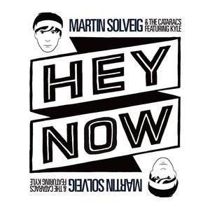Hey Now (Remixes Part 2)
