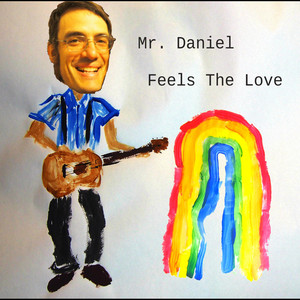 Mr. Daniel Feels the Love