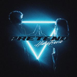 Hideotronic – Pretend (Studio Acapella)