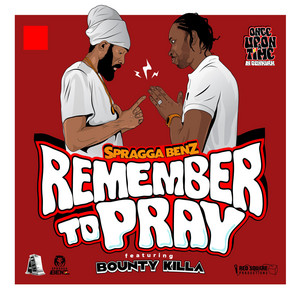 Remember To Pray - Instrumental