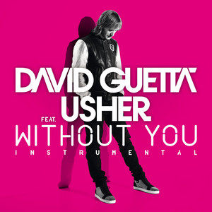 Without You (feat. Usher) [Instrumental]