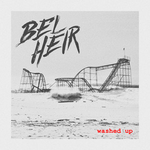 Washed Up by Bel Heir