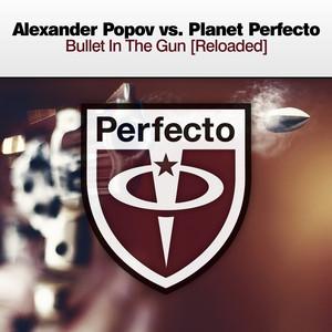 Planet Perfecto – Bullet In The Gun (Studio Acapella)