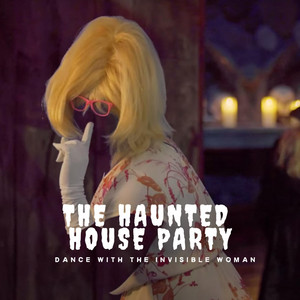 The Haunted House Party