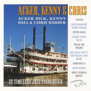 22 Timeless Jazz Favourites album