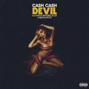 Devil (feat. Busta Rhymes, B.o.B & Neon Hitch)
