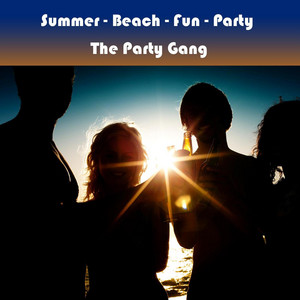 The Party Gang profile picture