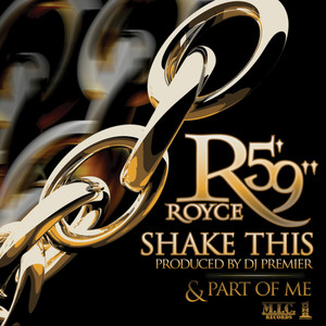 Shake This / Part of Me
