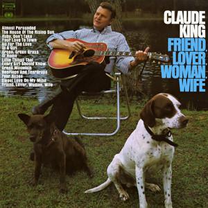 Friend, Lover, Woman, Wife album