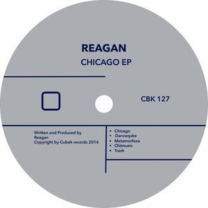 Oldmusic - Original Mix by Reagan