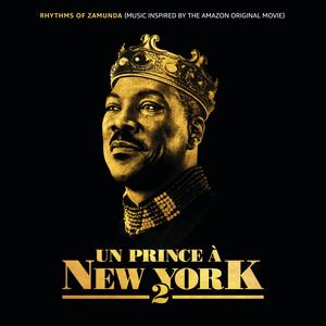 Rhythms of Zamunda (Music Inspired Un Principe A New York 2)