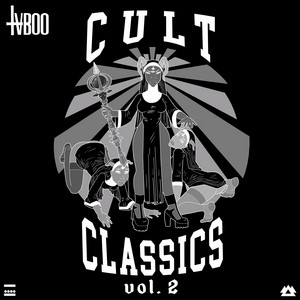Cult Classics Vol. 2 EP