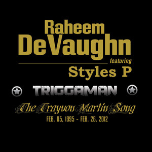 Triggaman (feat. Styles P)