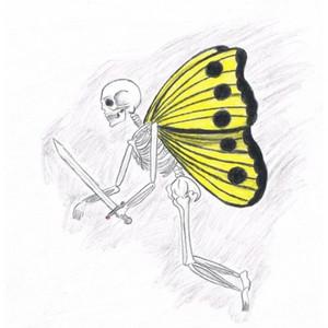 Undead Butterfly (Interlude)