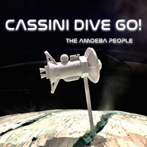 Cassini Dive Go!
