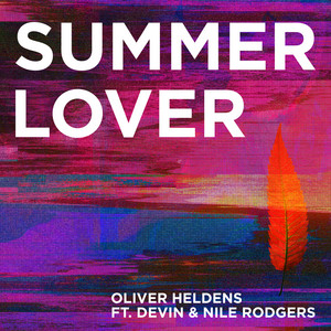 Summer Lover (feat. Devin & Nile Rodgers)