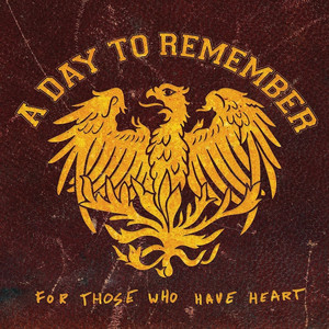 A Day To Remember – The Plot To Bomb The Panhandle (Studio Acapella)